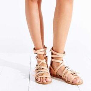DV by Dolce Vita Okena Gladiator Sandals Size 7